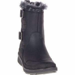 merrell tremblant ezra zip waterproof ice+ boots